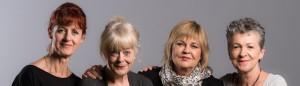 Caryl Churchill's Escaped Alone Circa Theatre 2017